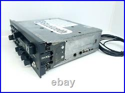 1986-1997 Ford Cassette Tape Player Radio Upgraded With BLUETOOTH & AUX Mustang