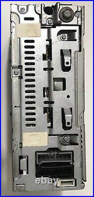 87-03 Chrysler Plymouth Oem Cassette CD Player Radio Equalizer Dodge Aux Input