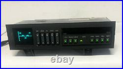 88-94 Chevy GMC Factory Equalizer Cassette Player Truck Suburban Silverado Tahoe