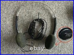 AIWA HS-P505 MK2 Stereo Cassette Player Autoreverse vintage wie neu like new