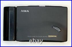 AIWA HS-P705 wie Walkman, Riemen neu, komplett überholt, 2x DSL-Bass, Dolby. TOP