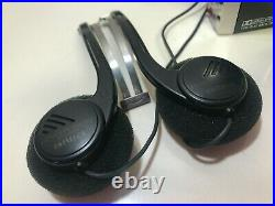 AIWA Walkman stereo cassette recorder HS-F07