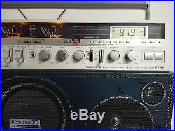 Aiwa CS J 88 BL 220-230 V