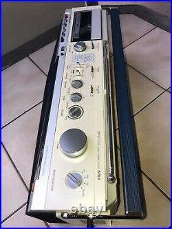 Aiwa Cs-500u
