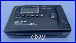 Aiwa HS-JX707, beautiful condition serviced