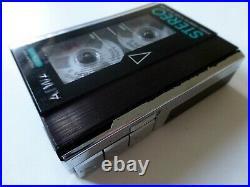 Aiwa HS-P05MkII wie Walkman, Riemen neu, komplett überholt, Vintage Tape Player