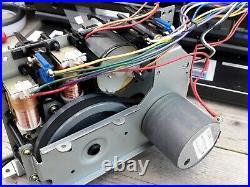 Aiwa cassette deck f350k tape player 2 heads refurbished ad f350k
