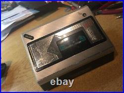 Aiwa walkman cassette player