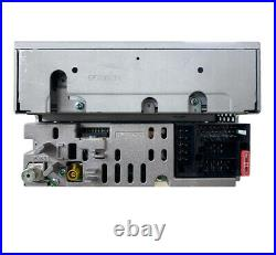 Audi A4 CD cassette player radio stereo with code Symphony 6CD changer headunit