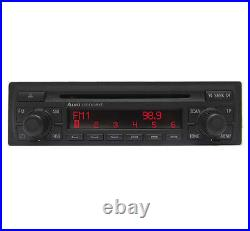 Audi TT CD player Audi Concert car stereo head unit Supplied with radio code