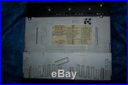 Becker Mexico BE2330 Cassette Original Autoradio CC Radio RC remote control 2631