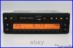 Becker Monza BE2130 Kassette Autoradio RDS Radio Komplettpaket Set 2130