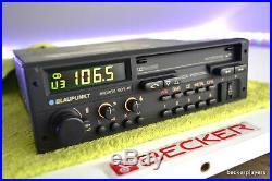 Blaupunkt Bremen SQR 46 Radio/CC Porsche 911 924 944 928 Mercedes BMW VW player