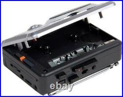 Bush BR-630 Portable Cassette Player With Original Box
