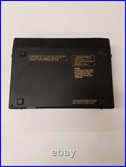 Clean/Used Rebuilt Marantz PMD201 Full & 1/2 Speed Cassette Recorder with case