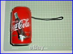 Coca Cola, Stereo Cassette player only (AKURA C-401) Collectable Item