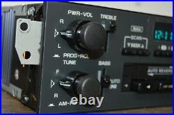 Delco GM Chevy Caprice Impala factory cassette radio stereo 94 95 96 16177131