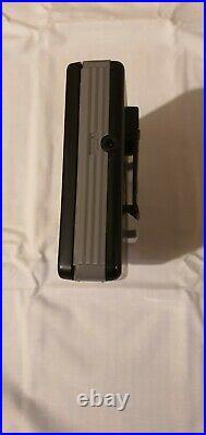 Immaculate Boxed Sony WM-B10 Walkman Cassette Tape Player Refurbished NEW BELT