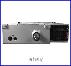 Land Rover Cassette player, Discovery car stereo with radio code + removal keys