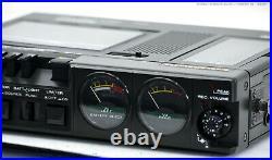 MARANTZ CP-430 Professional Portable Cassette Recorder! Serviced+1J. Garantie