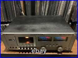 Marantz 5010 Cassette Deck Tape Recorder Player