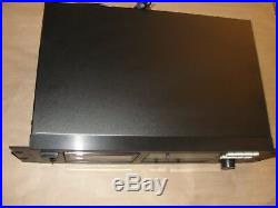 Marantz Model PMD501U Cassette Deck Player Recorder Rack Mountable