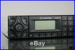 Mercedes-Benz Audio 30 Becker BE3317 W210 W463 W140 SL R129 SLK R170 Autoradio