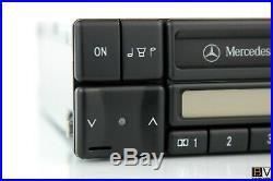 Mercedes-Benz classic Becker BE2010 G-Klasse W463 W124 W202 W124 W208 R170 Radio