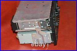 NOS 1987-96 Ford Radio Cassette CD Player Bronco Tempo Town Car F150 Mustang OEM