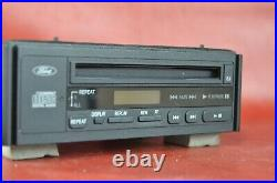 NOS 1989-92 Ford Probe CD Player OEM E92F-19B160-AA Bronco F150 Mustang