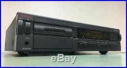 Nakamichi Cassette Deck 2 Tape Player