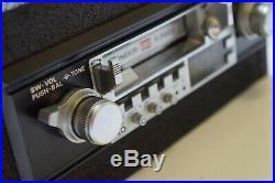 Oldschool Retro 1980s Pioneer KE-5300 AM/FM Tape Car Stereo Player