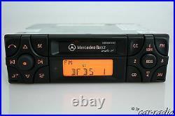 Original Mercedes Audio 10 BE3100 Kassette 190er Autoradio C-Klasse W201 Becker
