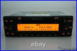 Original Mercedes Audio 30 APS W208 Navigationssystem CLK-Klasse C208 Navi Radio