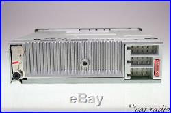Original Mercedes Special BE2210 Becker Kassette Autoradio mit CD-Wechsler Set