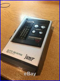 Panasonic walkman cassette player RX-SA250
