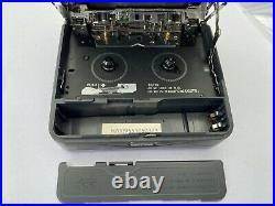 Philips DCC175 Portable Digital Compact Cassette, SERVICED
