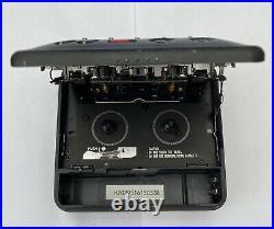 Philips DCC 170 Portable Digital Compact Cassette SERVICED