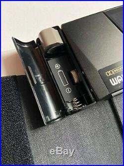 RARE SONY WALKMAN WM-550C -RESTORED- Personal Cassette Player Dolby B C nr