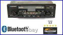 Radio Essen R24 Düsseldorf R23 mit Integrierte Bluetooth + AUX SQR Rarität