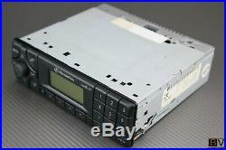 Radio Mercedes-Benz Audio 30 Becker BE3307 AUX MP3 CLK W208 E-Klasse W210 W463