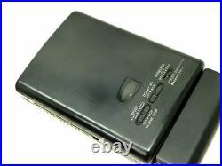 Rare! Vintage Restored SONY WIRELESS WALKMAN WM-WX777 Cassette Tape player