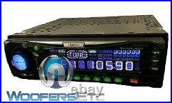 Rb CLARION ARX6670Z PRO AUDIO CASSETTE PLAYER REMOTE CAR STEREO OLD SCHOOL