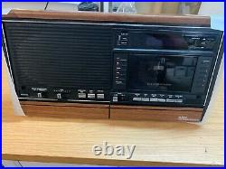 (Refurbished) Nutone IMA-4006D Intercom Master Station IM-4006 cassette player