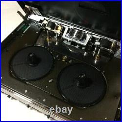 SONY Cassette player Walkman WM-509 1988 Black