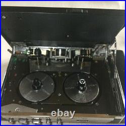 SONY Cassette player Walkman WM-F203