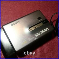 SONY Cassette player Walkman WM-FX70 1990