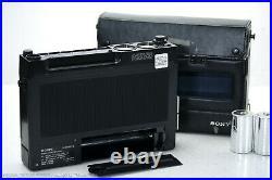 SONY TC-D5 Pro II Portable Profi Reporter Cassettedeck! Serviced+1J. Garantie