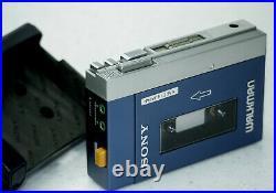 SONY TPS-L2 Walkman Cassette Player / Recorder Top-Zust! Serviced+1J. Garantie