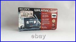 SONY Walkman WM-GX 550 FUNKTIONIERT
